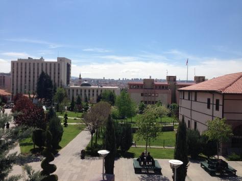 Mehmet Akif Cultural Park