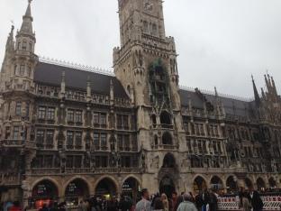The Marian Platz