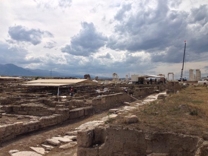 Restoring Laodicea