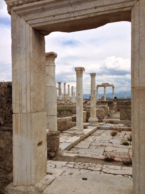 Introspective into Laodicea