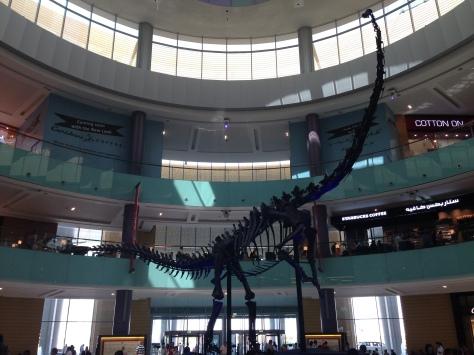 Hello Dubai Dino!