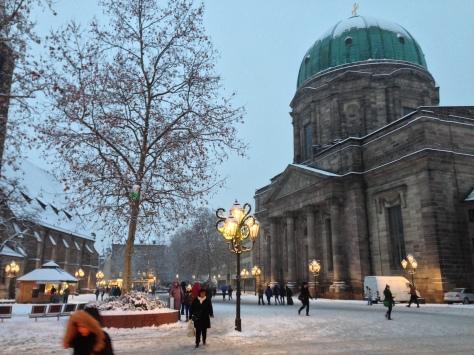 St Elisabeth Church