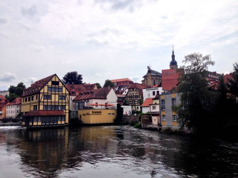 Beautiful, beautiful, Bamberg